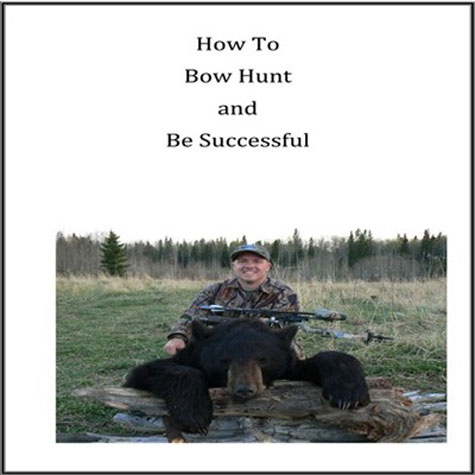 HFJ 14 Greg and Dan talk to Dale Mcilveen about his new ebook   How To Bow Hunt and be Successful