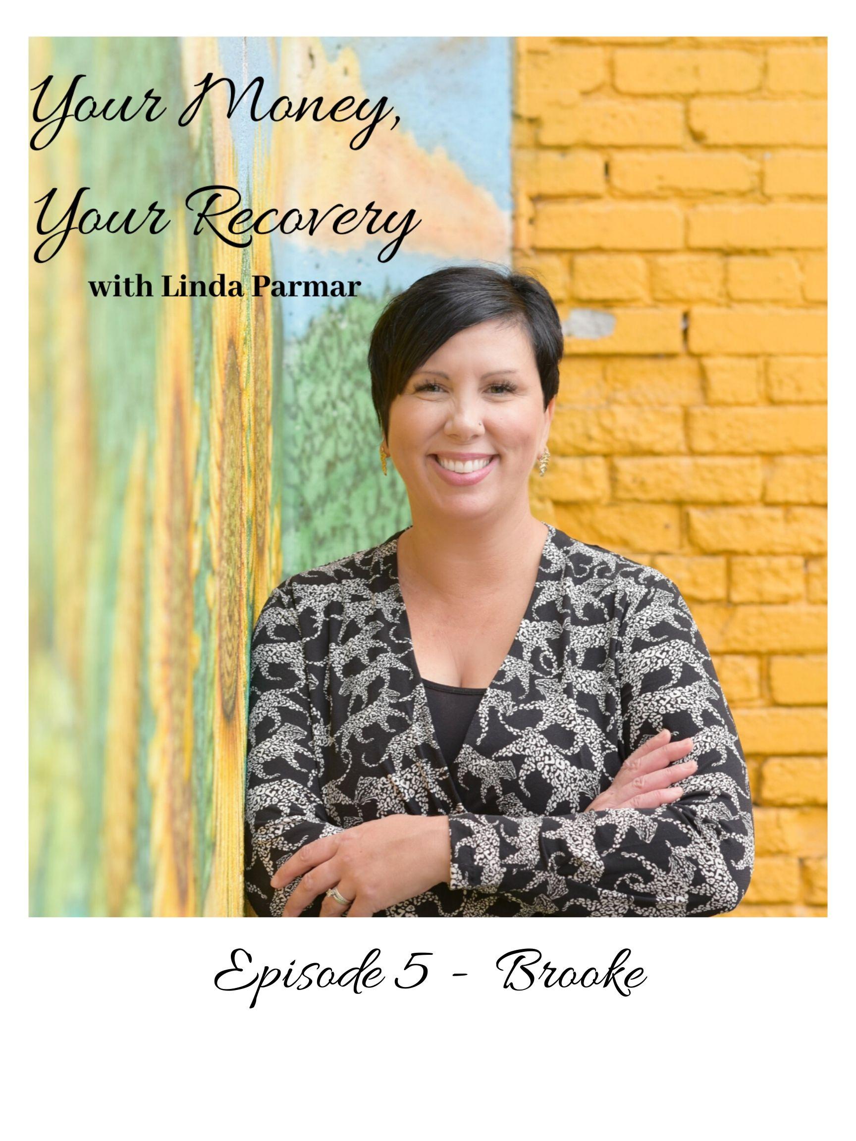 Episode 5 - Brooke