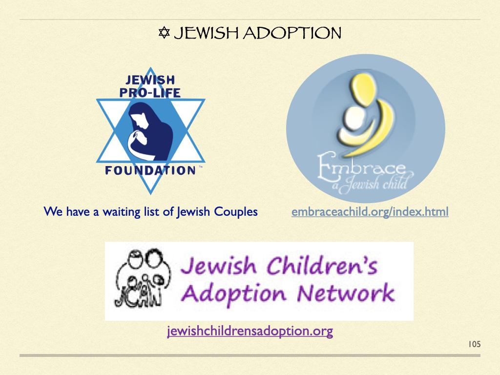 Jewish adoption