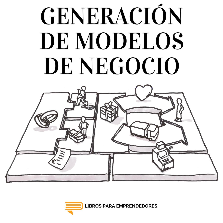 #083 - Generación de modelos de negocio - Un resumen de Libros para Emprendedores