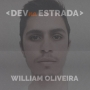 Artwork for DNE 116 - Entrevista William Oliveira
