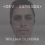 Artwork for DNE 116 - Entrevista William Oliveira