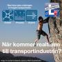 Artwork for Krönika 3 - När kommer realtiden till transportindustrin?