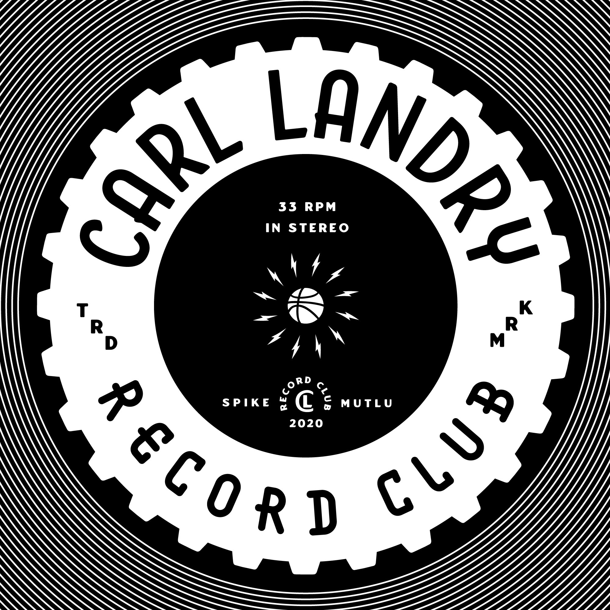 Carl Landry Record Club