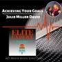 Artwork for Achieving Your Goals With Julie Miller Davis