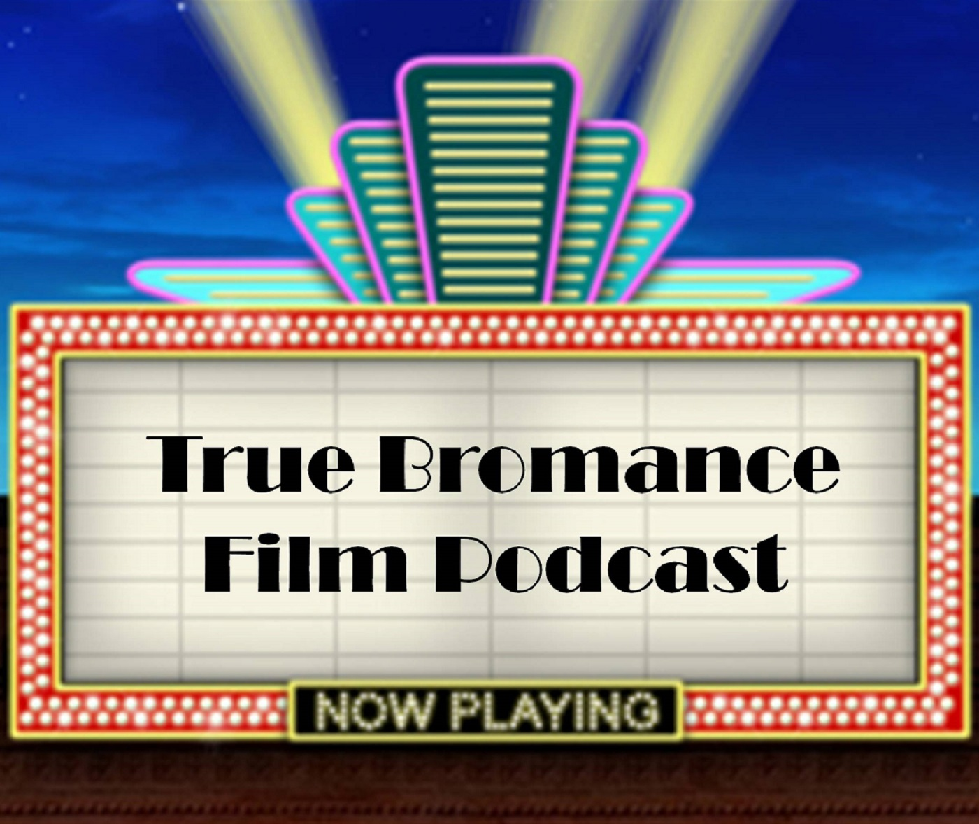 True Romance / Top 5 Films of 2014 (Midway)