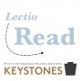 Artwork for Lectio = Read (Lectio Divina #1 of 6)