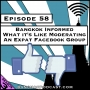 Artwork for Bangkok Informed: What It's Like Moderating an Expat Facebook Group [Season 3, Episode 58]