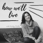 Artwork for Finding Food Freedom, Breaking Diet Culture, & Making Peace With Yourself with Toni Marinucci
