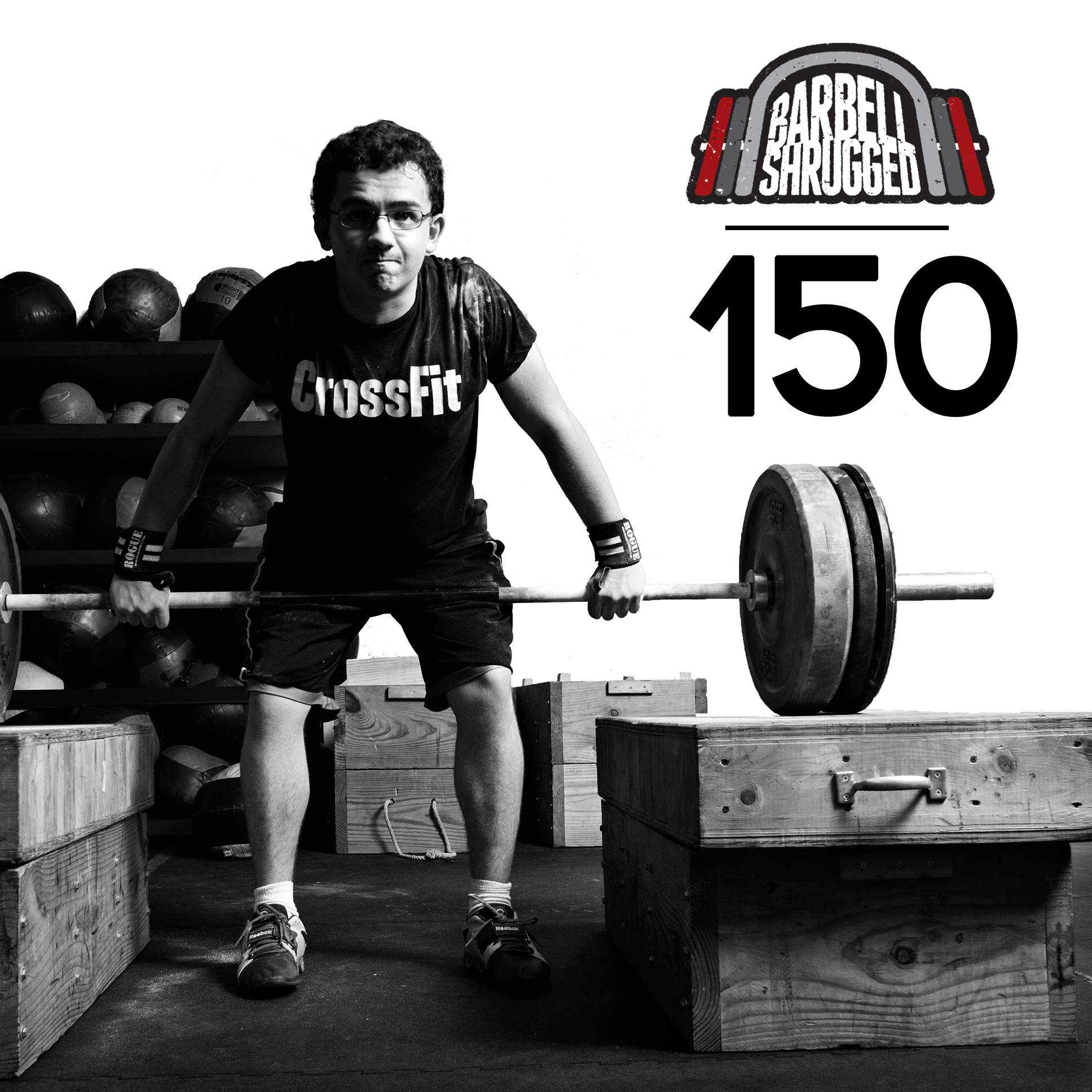 150 - How We (and Diane Fu) Define Progress in the Gym