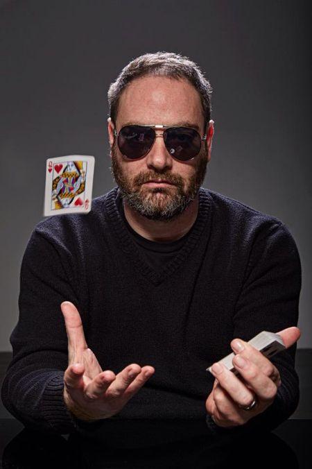 Episode 288- Magician Jonathan Friedman