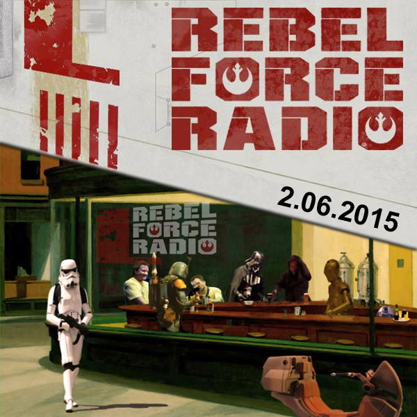 RebelForce Radio: February 6, 2015
