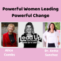 Artwork for Powerful Women Leading Powerful Change