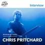 Artwork for Chris Pritchard Interview: Guitar for Blood Youth