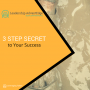 Artwork for LA 025: The Three Step Secret to Your Success