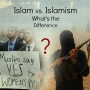 Artwork for EP19: Islam vs. Islamism—What's the Difference?
