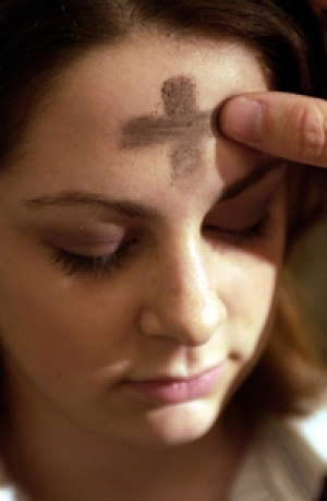 Homily: Ash Wednesday 2007: