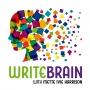 Artwork for Write Brain 50 I'm Quitting