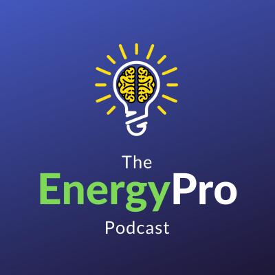 The EnergyPro Podcast show image