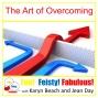 Artwork for The Art of Overcoming