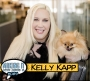 Artwork for #089: Kelly Kapp -  VP of Touring and Executive VP of House of Blues Entertainment Talent at Live Nation - 17 Years of Touring and Artist Development