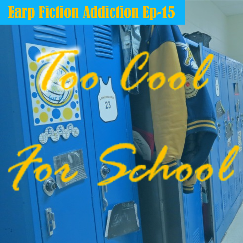 Artwork for Too Cool for School
