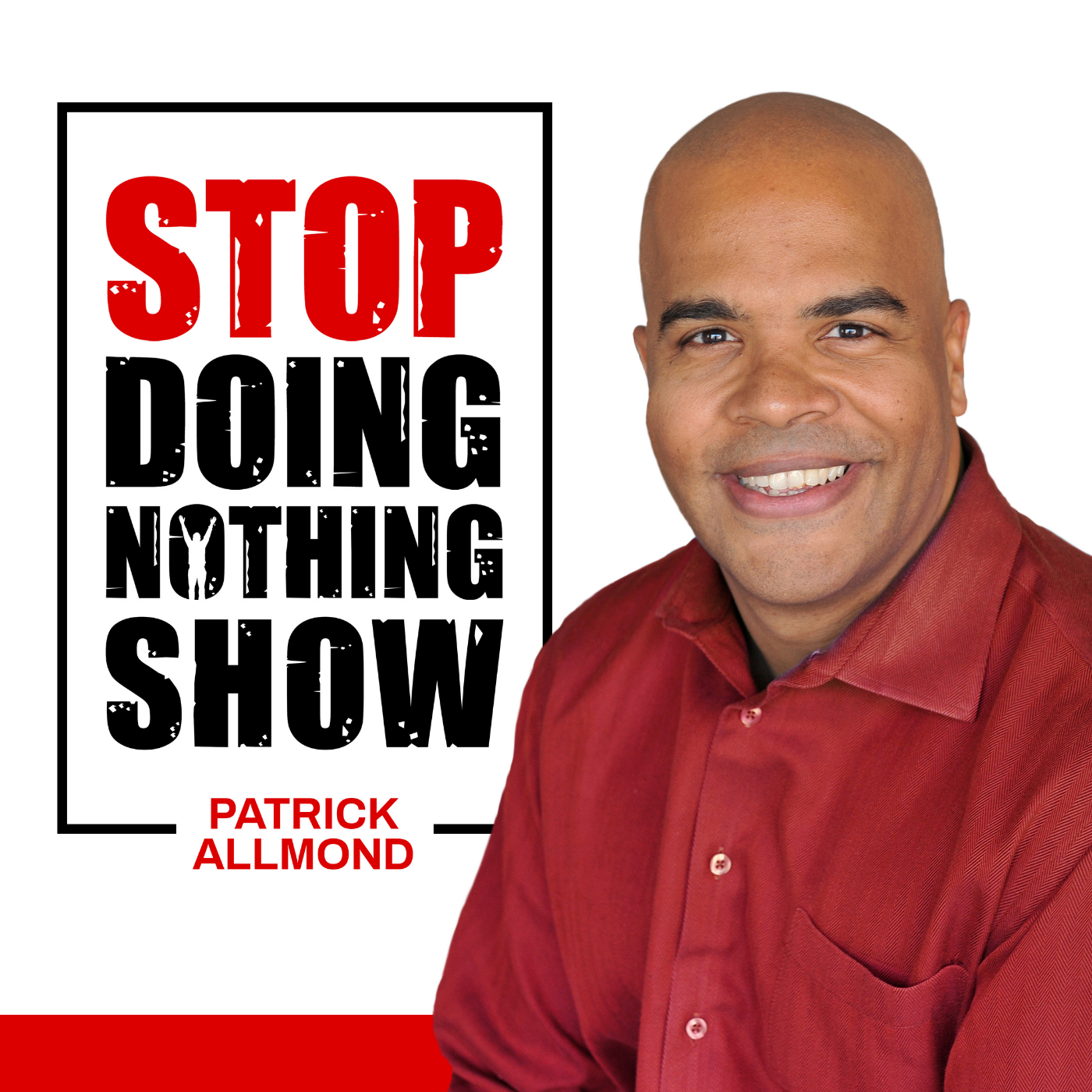 StopDoingNothing Life High Achiever Show show art