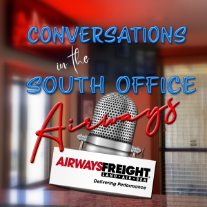 Conversations In The South Office Podcast