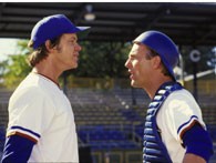 DVD Verdict 661 - F This Movie! (Bull Durham)