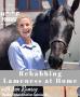 Artwork for Rehabbing Lameness At Home: Ann Ramsey, Equine Rehabilitation Specialist