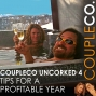 Artwork for CoupleCo Uncorked IV: Tips For A Profitable Year
