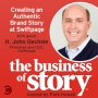 Artwork for #20: Creating an Authentic Brand Story at Swiftpage
