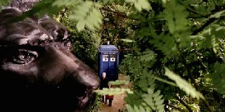 Tim's Take On: Episode 250(Doctor Who: In The Forest of The Night)