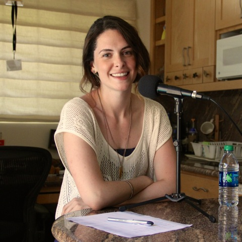 Whitney Rice
