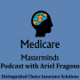 Artwork for Medicare Masterminds: Episode 9: Medicare Part D Donut Hole: The Good, the Bad, and the Ugly