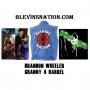 Artwork for Blevins Nation Epi 080 Brandon Wheeler of Granny 4 Barrel