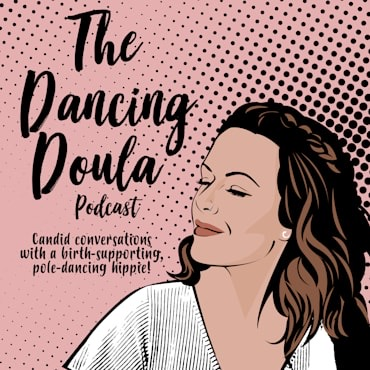 Artwork for The history of birth and doulas