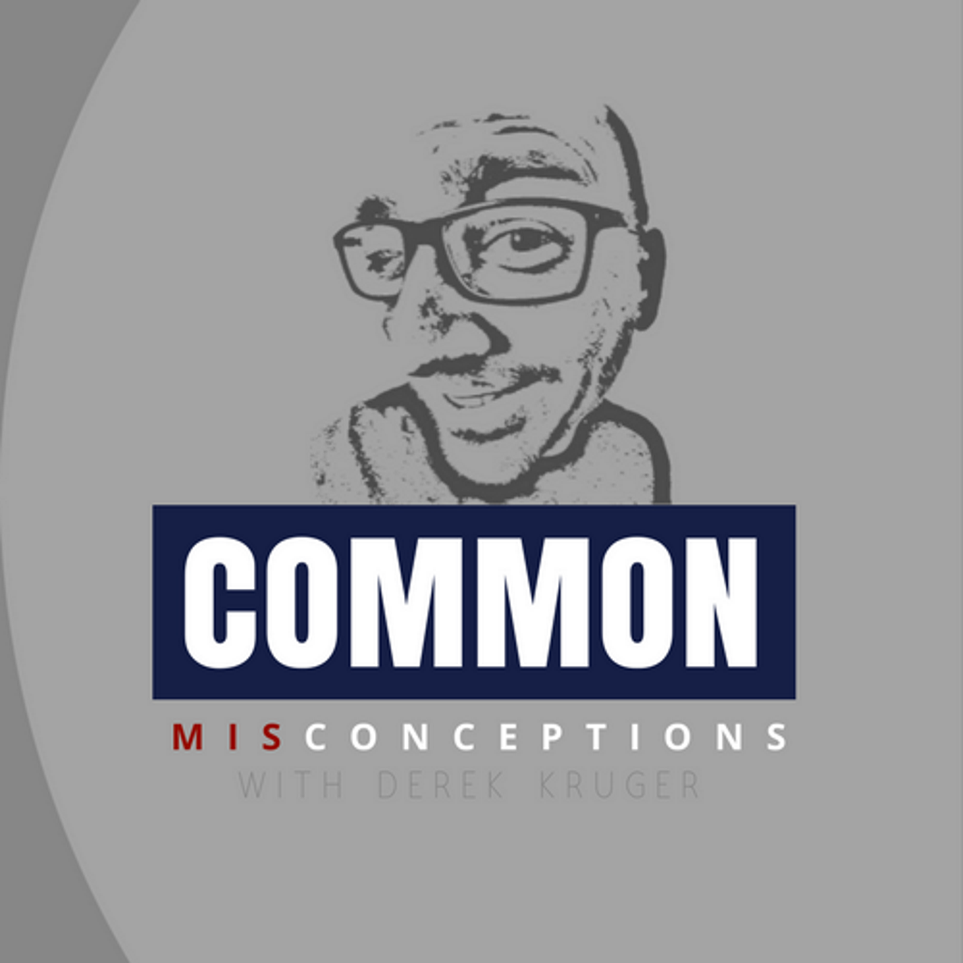 Common Misconceptions show art