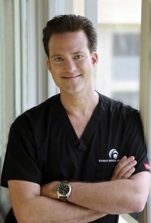 Hair Loss Treatments Go Sci-Fi: The Hair Transplant Robot