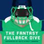 Artwork for PFF's Scott Barrett Deep Dives Into the 2018 NFL Draft | Part 3 of 4 - Fantasy Wolves | FFBDPod Fantasy Football Podcast 16