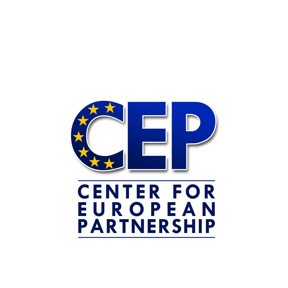 The CENTER for EUROPEAN PARTNERSHIP