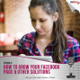 Artwork for How to Grow Your Facebook Account & Other Solutions