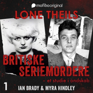 Britiske seriemordere - Et studie i ondskab