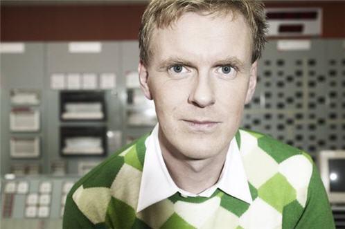 Halfdan E - Danish Film Composer