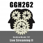 Artwork for GGH 262: Live Streaming II