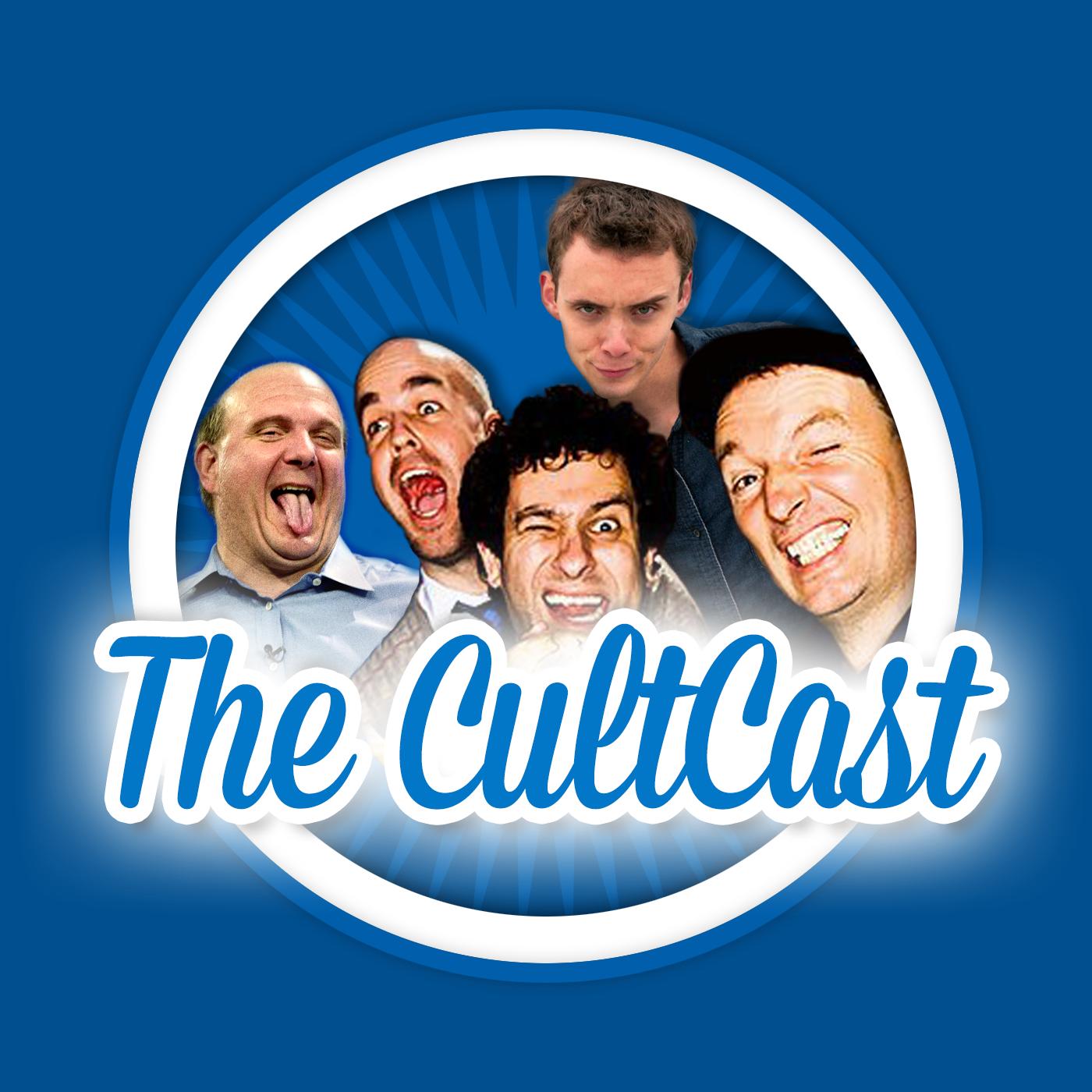 CultCast #141 - The SausageCast