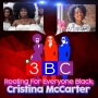 Artwork for Rooting for Everyone Black: Cristina McCarter