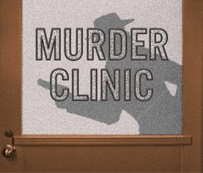 105-120521 In the Old-Time Radio Corner - Murder Clinic