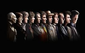 WHINECAST- Doctor Who- 'The Day of The Doctor