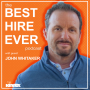Artwork for 11 - John Whitaker on Imposter Syndrome & Onboarding Executives